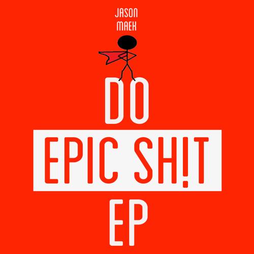 Jason Maek feat. Zaena - God Made All of Us