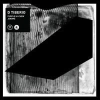 D Tiberio - Jerome