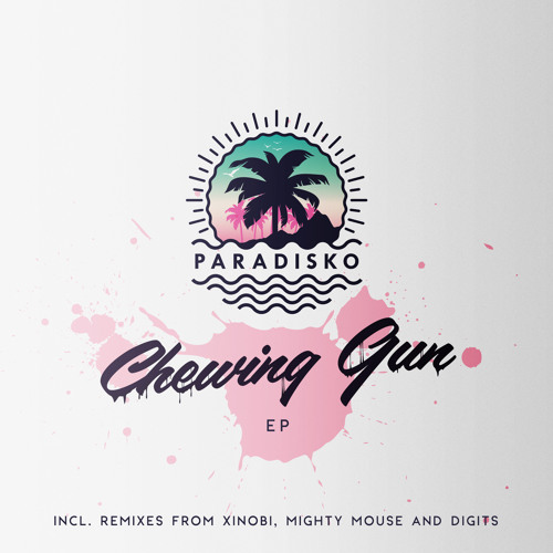Chewing Gun (Original Mix) - Snippet // Coming Out on 7th April from On the Fruit Records