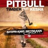 Pitbull feat. Ke$ha & Stephanie Heymann - Timber (Country Edit) - Jump Smokers Remix