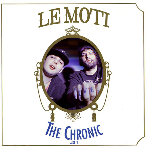 LeMoti - Bring It Back 1 Time