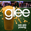 We Are Young(Glee Cast Version Cover)