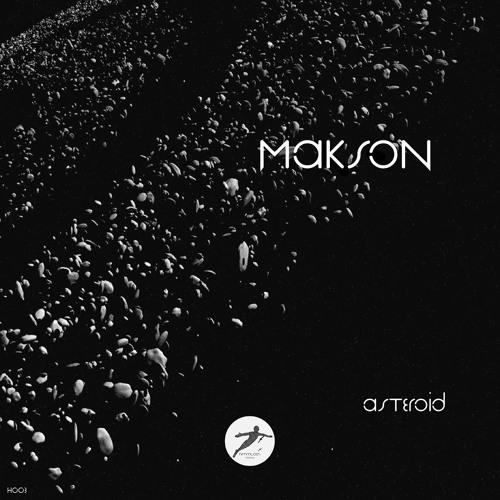 Makson - Weltraum