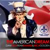 Dani Villa, Fran Ramirez & Mich Golden - The American Dream (Original Mix)