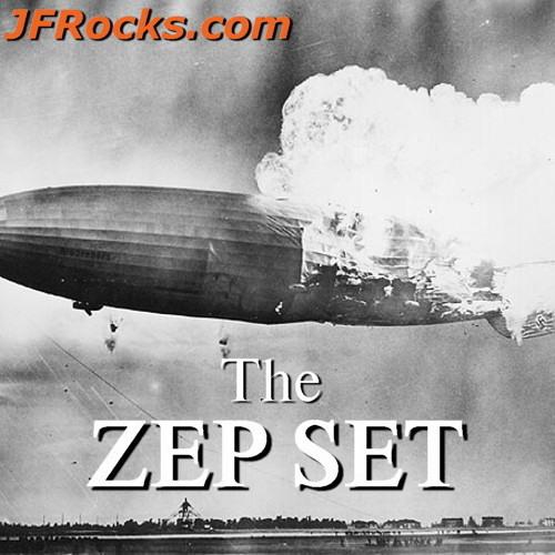 The ZEP Set - (Led Zeppelin Style)