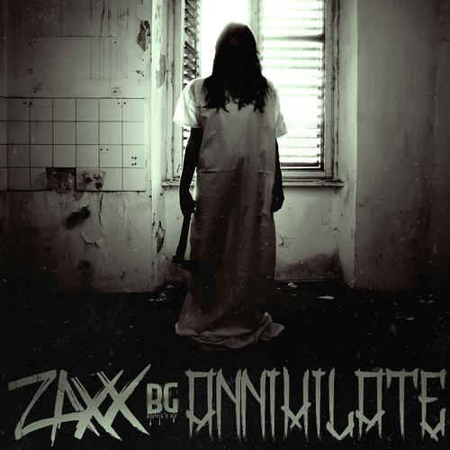 Annihilate by ZAXX