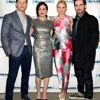OUAT cast Interview Entertainment Weekly Radio