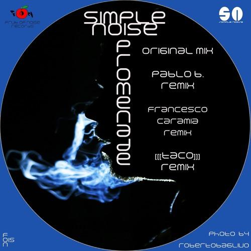 Promenade ([[[̨͢T̷̡͝A̴͘C͏͡҉O]]] Remix) Preview