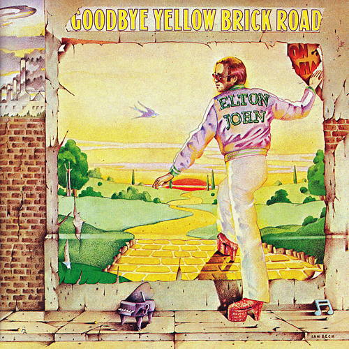 Harmony (Cover Elton John)