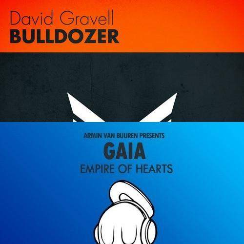 Armin van Buuren pres. Gaia vs David Gravell - Empire Of Bulldozer (VestroviA ShakeUp!)