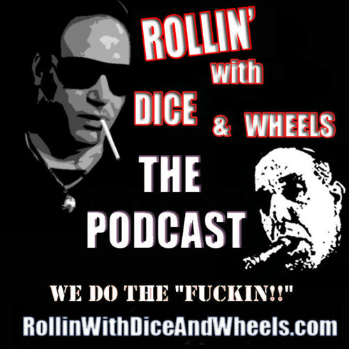 Ep38. The lost Valentines Day Special! Rollin with Dice and Wheels