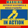 Esteban Daandels & Diego Pazmiño  Mix