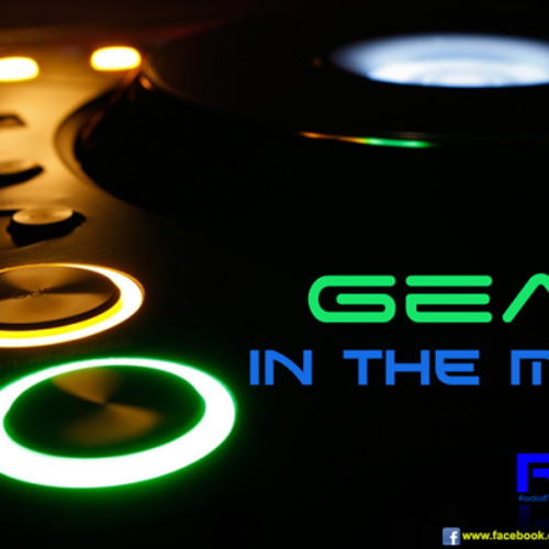 Gea in the Mix Sessions 16-20 (Highlights) (Includes tribute to Tiësto)