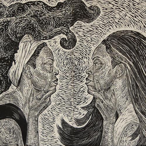 """Portrait of Transition """"for String Quartet"""""""
