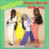 pomDeter - Drop It Like The Birdie Song