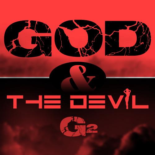 G2 - God & The Devil (Dirty).m