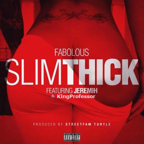Faboulous - Thim Slick Remix  ft. Jeremih & KingProfessor