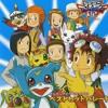 Digimon - Break Up! - Fandub Audio Latino
