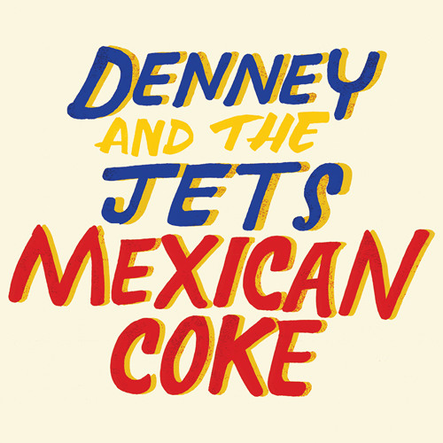 Denney and The Jets - Water To Wine