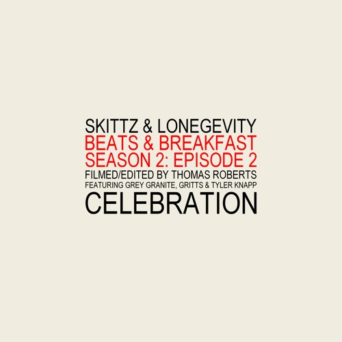 "Skittz & LONEgevity ""Celebration"" ft. Grey Granite & Gritts"