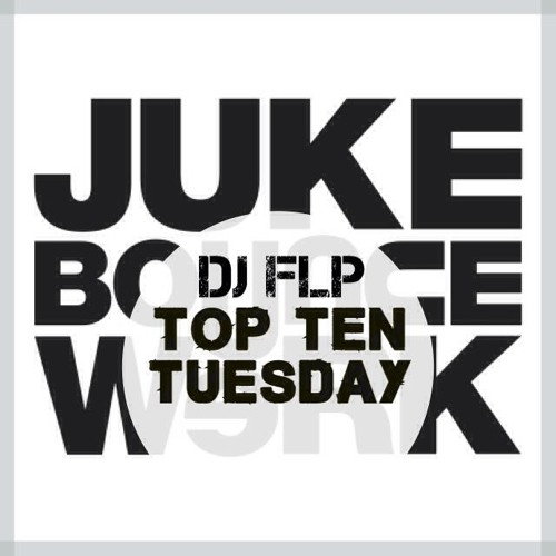 JBW Top Ten Tuesday Mix Week #23 feat. DJ FLP [Ann Arbor, MI]