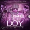 Don Miguelo Feat Zion Y J Alvarez - Como Yo Le Doy (Official Remix)