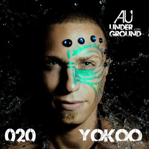 AU Underground 020 YokoO