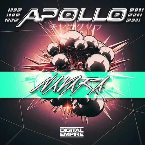 Apollo (USA) - Navara (Original Mix) - REMIX CONTEST  [Digital Empire Records]