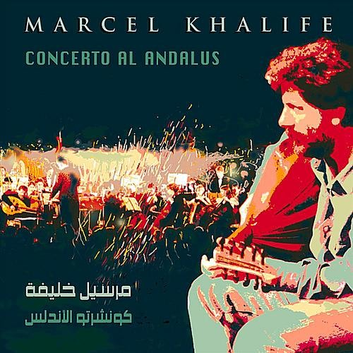 Al Zagareed - Marcel Khalife