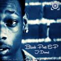 J'Demul – Black Poet