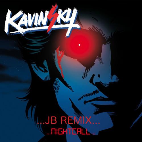Kavinsky - Night Call (JB Remix)
