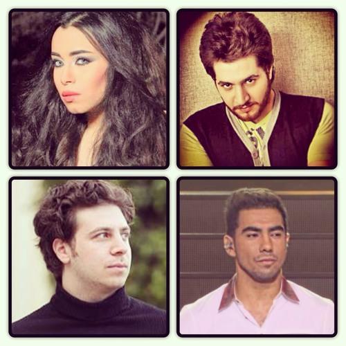 ZENA - (NiiiS- Kammah - Aya - Taher) | زينة) - محمد قماح - أحمد مصطفي - ايه عبد الرؤوف - طاهر مصطفي)