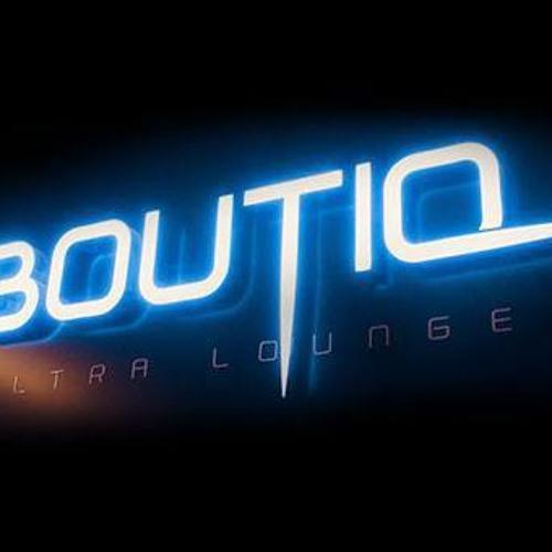 KaY TeK Live at Boutiq Dubai 3-24-14