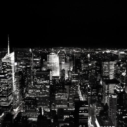 City Lights - DreamBox (Prod. Schier)