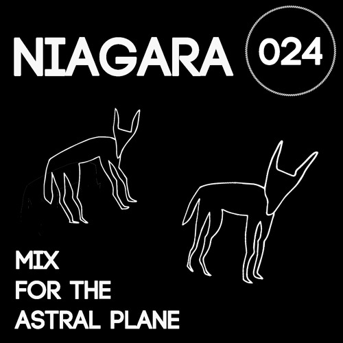 Niagara Mix For The Astral Plane