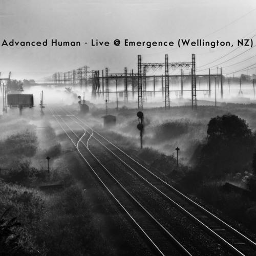 Advanced Human @ Emergence (Wellington, NZ)