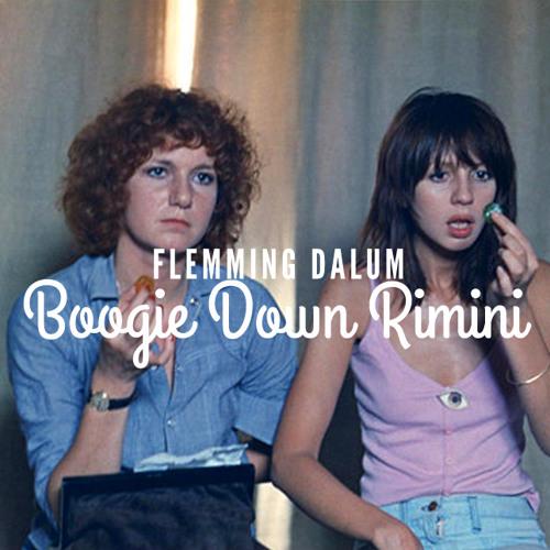 Flemming Dalum - Boogie Down Rimini (FMXX3)