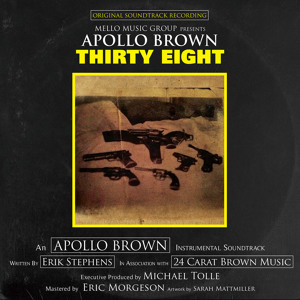 The Answer by Apollo Brown