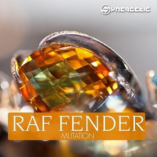 Raf Fender Step 1 Sample
