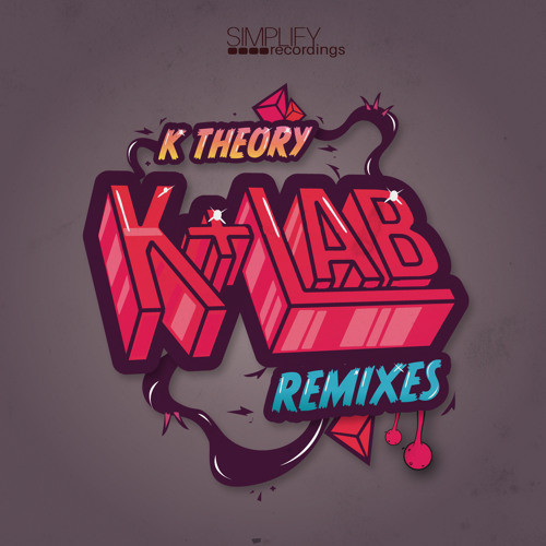 K Theory & Frost raven - 18th century Gangster ( K+Lab remix )