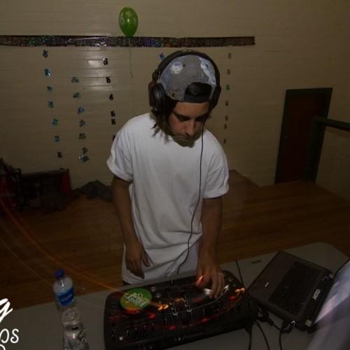 March Mix - Jake Debono