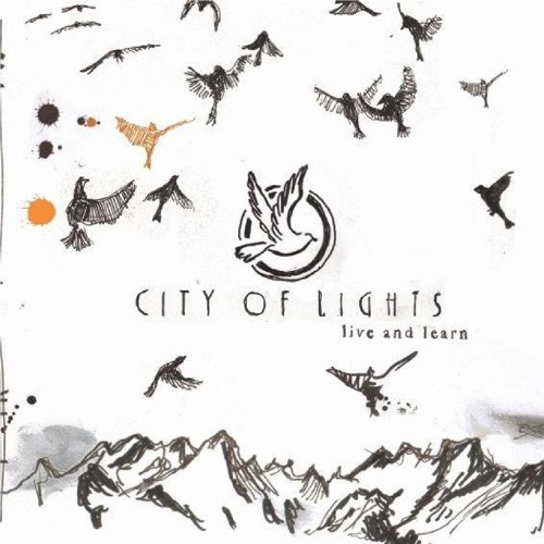 City of Lights - Killing Time