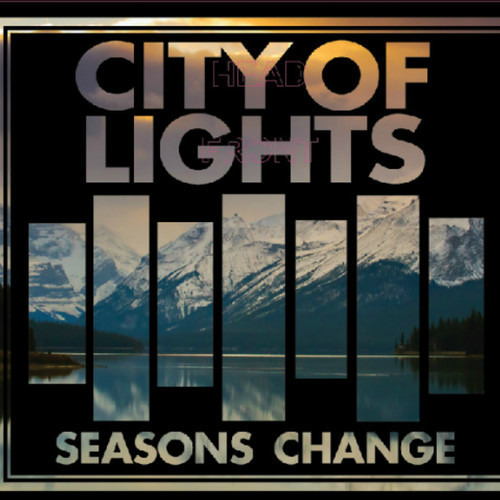 City Of Lights - Honesty
