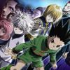 Hunter X Hunter 2011 OST 3 - 17 - Legend Of The Martial Artist mp3