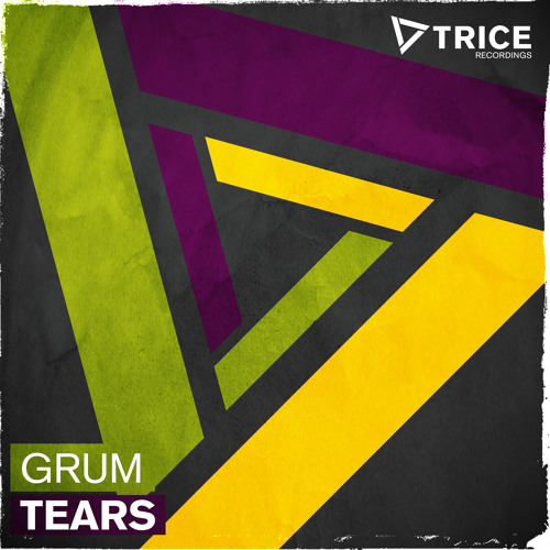 Grum - Tears [OUT NOW!]