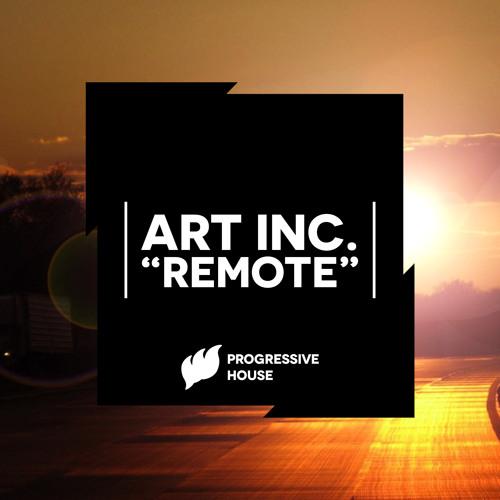 Art Inc. - Remote [Teaser]