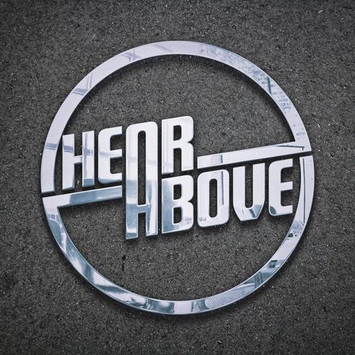 HearAbove-This City's Hard To Beat