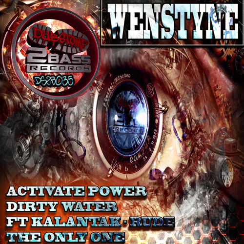 DS2B035 - 03 WENSTYNE FT KALANTAK - RUDE - OUT NOW -  Click the [↻ Repost] button
