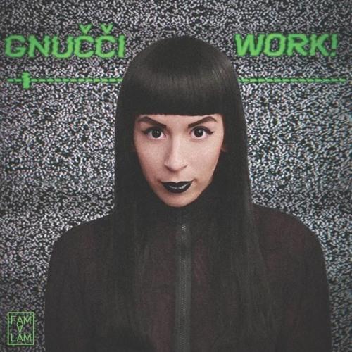 Gnučči - Work! (Kaptain Cadillac Remix)