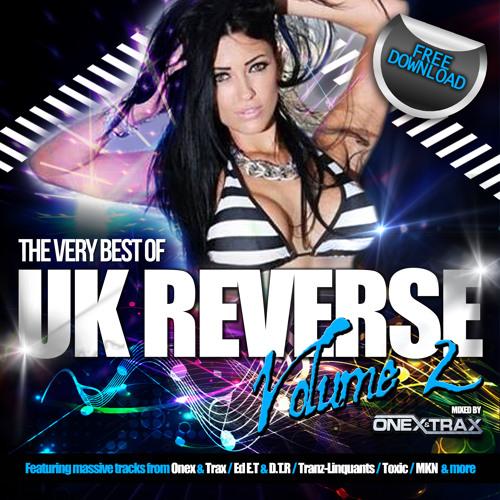 Onex & Trax - The Very Best Of UK Reverse Vol. 2
